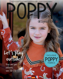 Poppy designed for you nummer 15