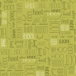 Whoo's Hoo 51596-6