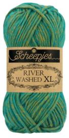 Scheepjes River Washed XL 976 Tiber
