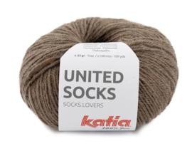 Katia United Socks 1 - Reebruin