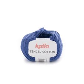 Katia Tencel-Cotton 23 - Donker jeans