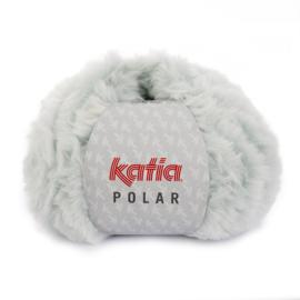 Katia Polar 81 - Hemelsblauw