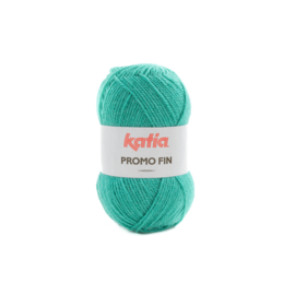 Katia Promo Fin 868 - Mintgroen
