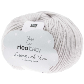 Rico Baby B Dream Uni DK 005 grijs