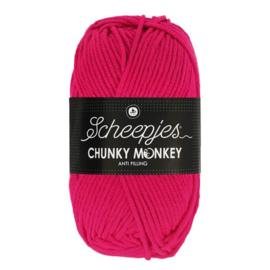 Scheepjes Chunkey Monkey 1435 Magenta