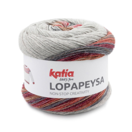 Katia Lopapeysa 202