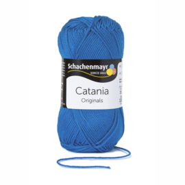 Schachenmayr Catania 293 fashion blue
