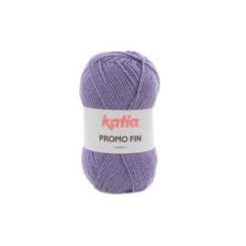 Katia Promo Fin 869 - Blauwlila