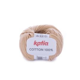 Katia Cotton 100% - 55