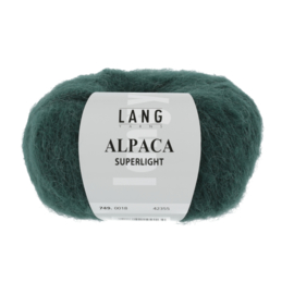 Lang Yarns Alpaca Superlight 0018