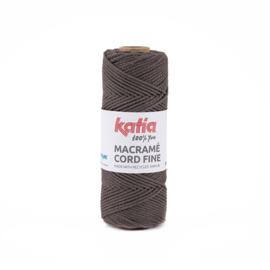 Katia Macramé Cord Fine 204