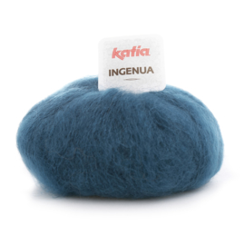 Katia Ingenua 49 - Groenblauw