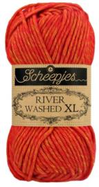 Scheepjes River Washed XL 974 Avon
