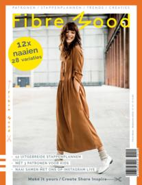 Fibre Mood Magazine 12