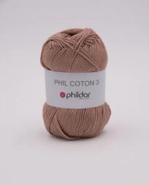 Phildar Coton 3 Biche
