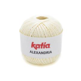 Katia Alexandria 3 - Ecru