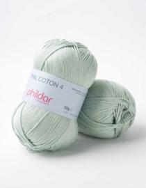 Phildar Coton 4 Amande