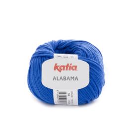 Katia Alabama 59 - Nachtblauw