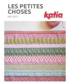 Les Petites Choses KAL-pakket