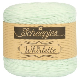 Scheepjes Whirlette 856 Mint