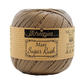 Scheepjes Maxi Sugar Rush 254 Moon Rock