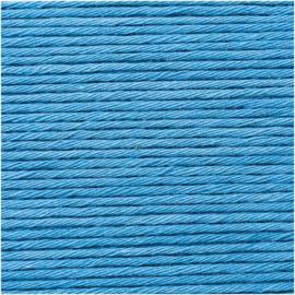 Rico Creative Cotton Aran 55 Blue