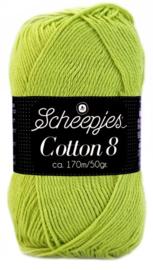 Scheepjes Cotton 8 642