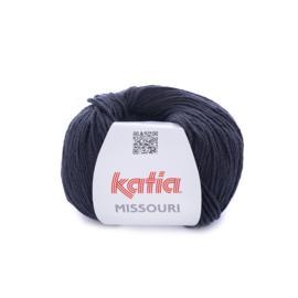 Katia Missouri 2 - Zwart