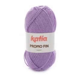 Katia Promo Fin 585 - Licht lila