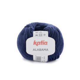 Katia Alabama 5 - Zeer donker blauw