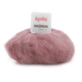 Katia Ingenua 59 - Donker bleekrood