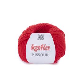Katia Missouri 37 - Rood