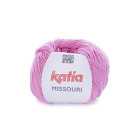 Katia Missouri 40 - Roze