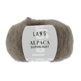 Lang Yarns Alpaca Superlight 0099