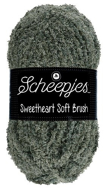 Scheepjes Sweetheart Soft Brush