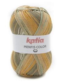 Katia Menfis Color 113 - Oranje-Kaki