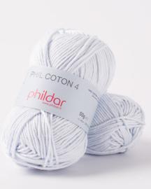 Phildar Coton 4 Ciel