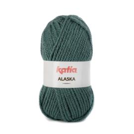 Katia Alaska 53 - Smaragdroen