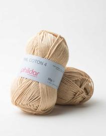 Phildar Coton 4 Seigle