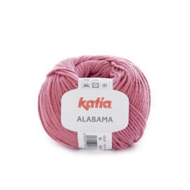 Katia Alabama 56 - Framboosrood
