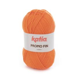 Katia Promo Fin 160 - Oranje