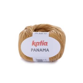 Katia Panama 63 - Licht mosterdgeel