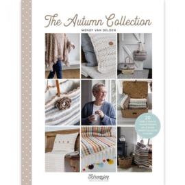 The autumn collection - Wendy van Delden