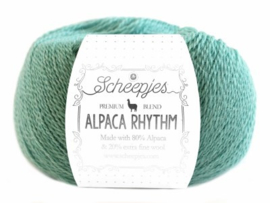 Scheepjes Alpaca Rhythm 655 Twist