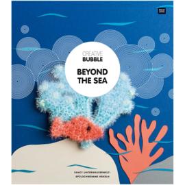 Rico Design Bubble Maritim Sea patronen