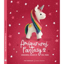 Amigurumi fantasy 2 - Joke Vermeiren