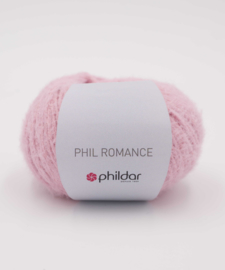 Phildar Romance Guimauve