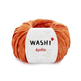 Katia Washi 113 - Oranje