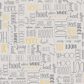 Whoo's Hoo 51596-7