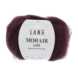 Lang Yarns Mohair Luxe 180